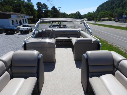 2013 South Bay 724CR in Harriman, Tennessee