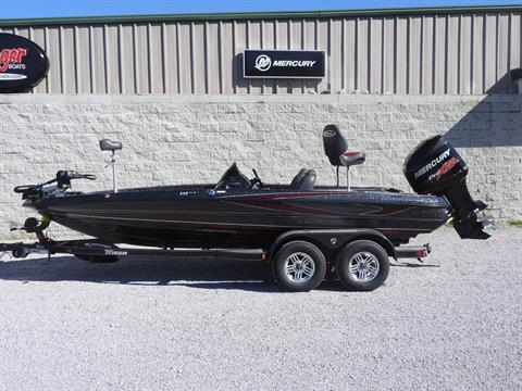 2017 Triton 19 TRX in Harriman, Tennessee