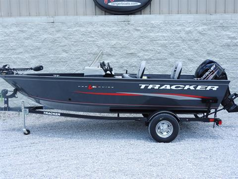 2018 Tracker Pro Guide V-16 SC in Harriman, Tennessee