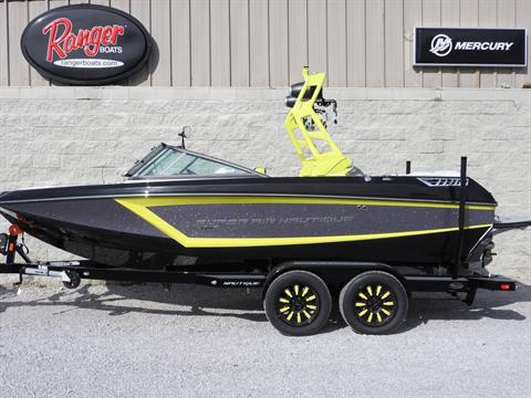 2017 Nautique Super Air Nautique GS20 in Harriman, Tennessee