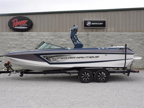 2018 Nautique GS24 in Harriman, Tennessee