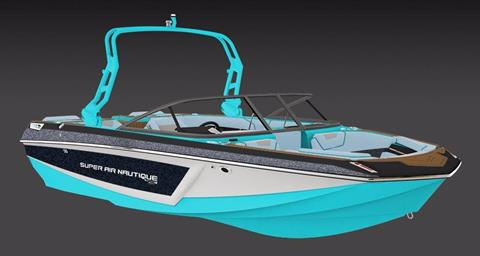 2018 Nautique GS22 in Harriman, Tennessee