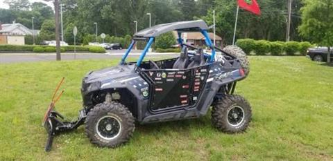 2014 Polaris RZR® S 800 EPS LE in Deptford, New Jersey