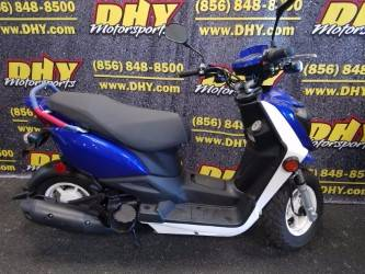 2015 Yamaha Zuma 50FX in Deptford, New Jersey