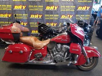 2015 Indian Roadmaster™ in Deptford, New Jersey