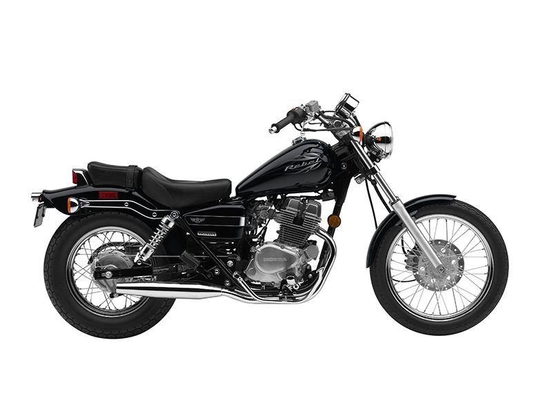 2016 Honda Rebel in Deptford, New Jersey