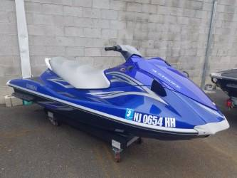 2007 Yamaha VX Deluxe for sale 70466