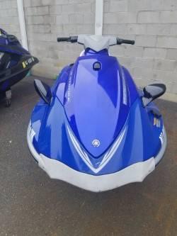 2007 Yamaha VX Deluxe 2