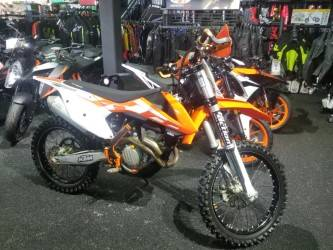 2016 KTM 350 SX-F in Deptford, New Jersey