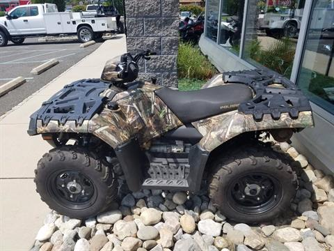 2016 Polaris Sportsman 850 in Deptford, New Jersey