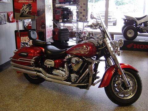 2010 Yamaha Road Star Silverado S in Elizabeth City, North Carolina