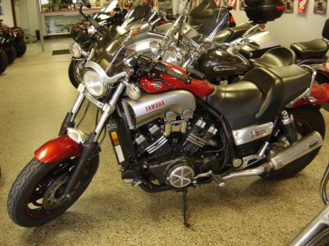 2005 Yamaha V Max in Elizabeth City, North Carolina
