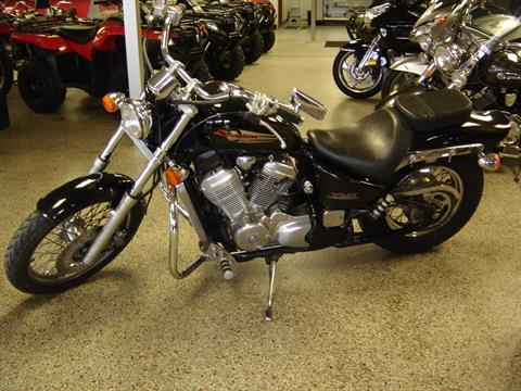 2002 Honda Shadow VLX in Elizabeth City, North Carolina