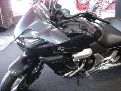 2014 Honda CTX®1300 Deluxe in Elizabeth City, North Carolina