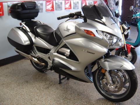 2007 Honda ST™1300 in Elizabeth City, North Carolina