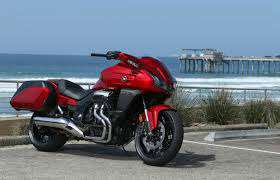 2014 Honda CTX®1300 in Elizabeth City, North Carolina