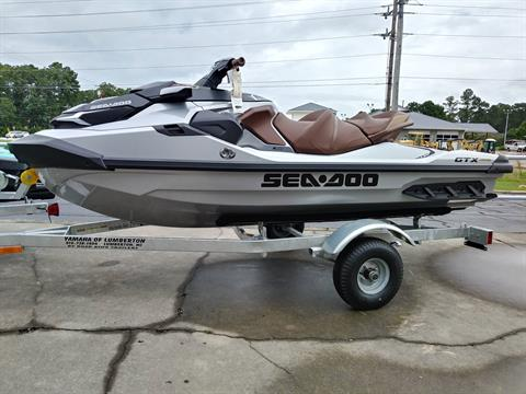 2018 Sea-Doo GTX Limited 300 Incl. Sound System in Lumberton, North Carolina