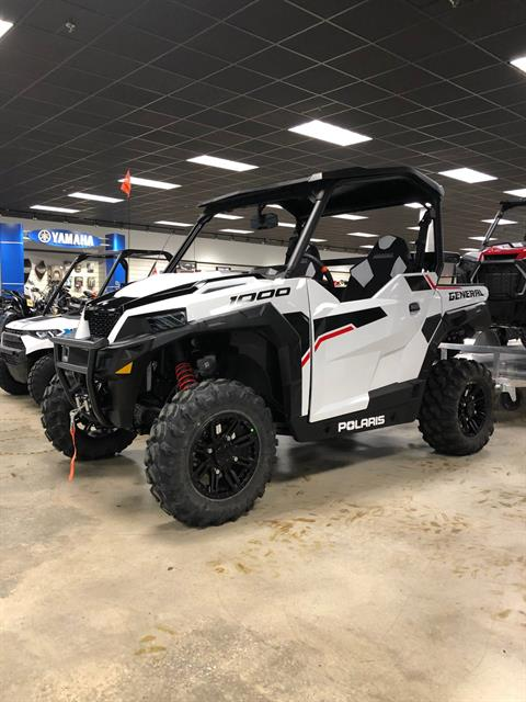 2021 Polaris General 1000 Deluxe in Lumberton, North Carolina