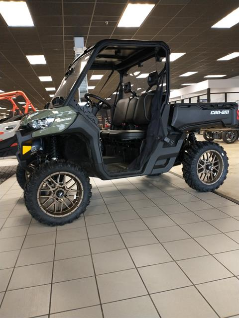 2021 Can-Am Defender DPS HD10 in Lumberton, North Carolina - Photo 1