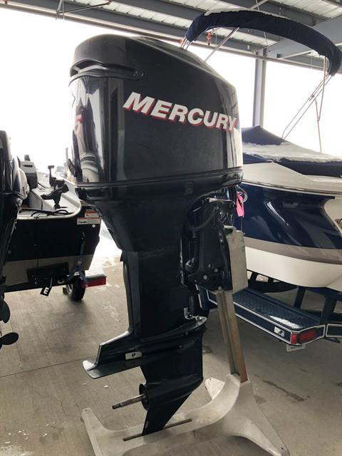 2006 Mercury Marine OPTIMAX in Kalispell, Montana