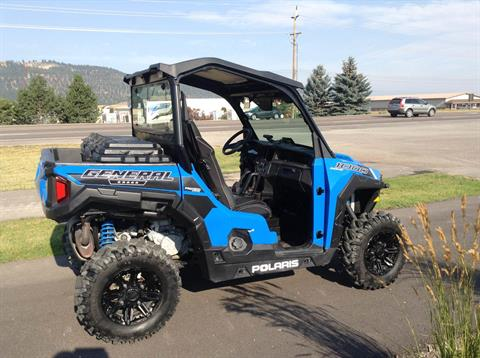 2016 POLARIS GENERAL 1000 in Kalispell, Montana