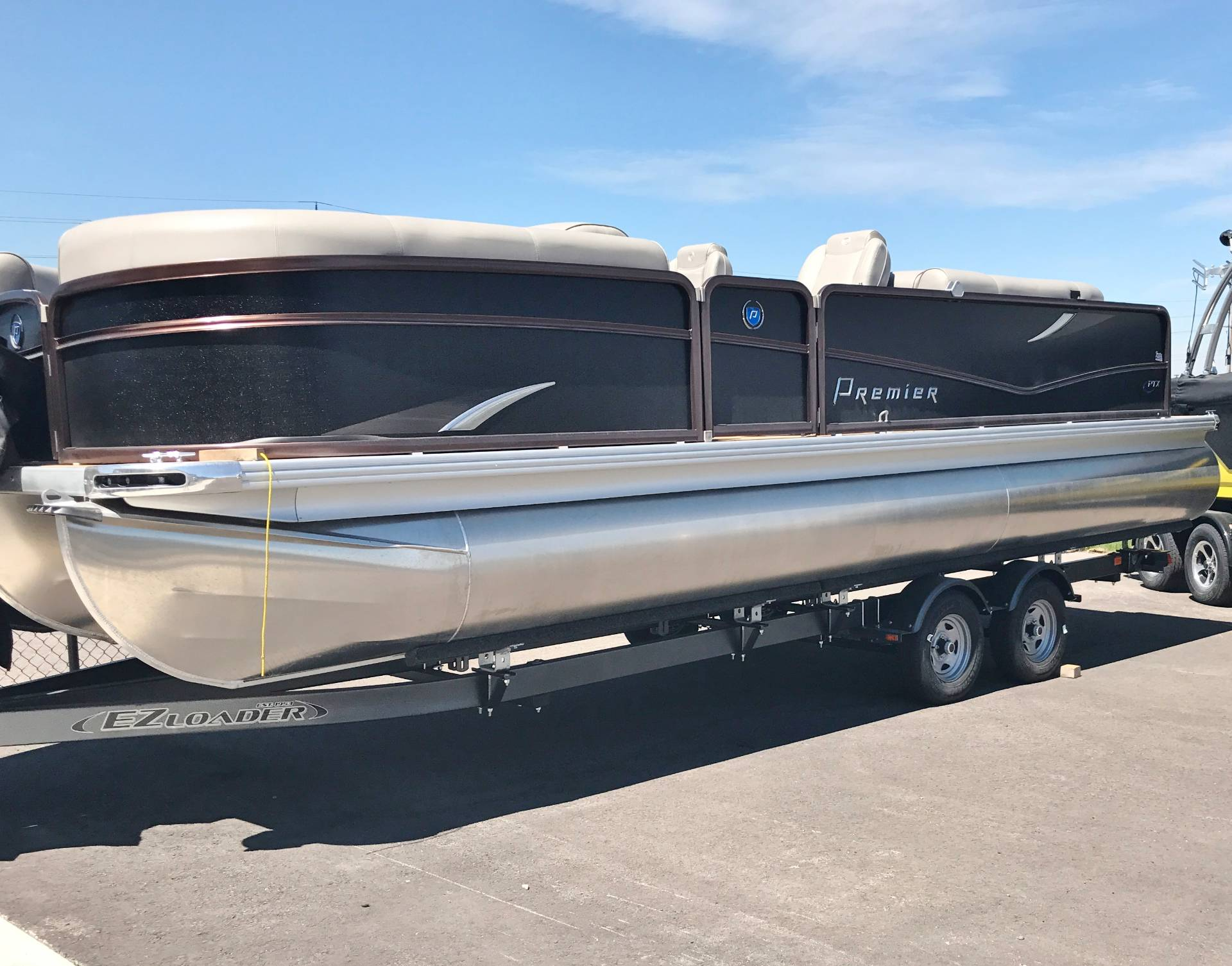 2017 Premier 230 SunSation in Kalispell, Montana