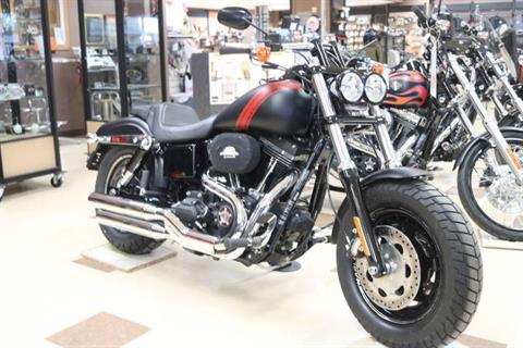 2017 Harley-Davidson Fat Bob in Pierre, South Dakota - Photo 1