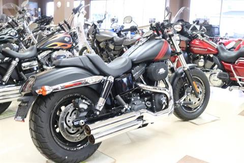 2017 Harley-Davidson Fat Bob in Pierre, South Dakota - Photo 2