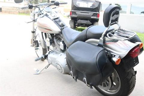 2007 Harley-Davidson Softail Standard in Pierre, South Dakota - Photo 3