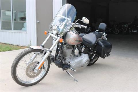 2007 Harley-Davidson Softail Standard in Pierre, South Dakota - Photo 4