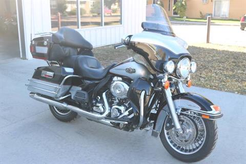 2011 Harley-Davidson Ultra Classic® Electra Glide® in Pierre, South Dakota - Photo 1