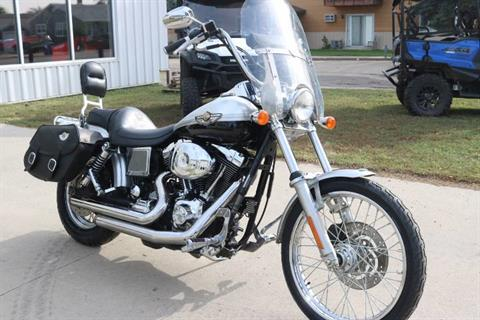 2003 Harley-Davidson FXDWG Dyna Wide Glide® in Pierre, South Dakota - Photo 1