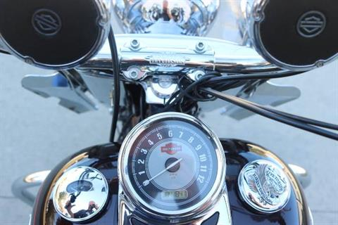 2011 Harley-Davidson Heritage Softail® Classic in Pierre, South Dakota - Photo 5
