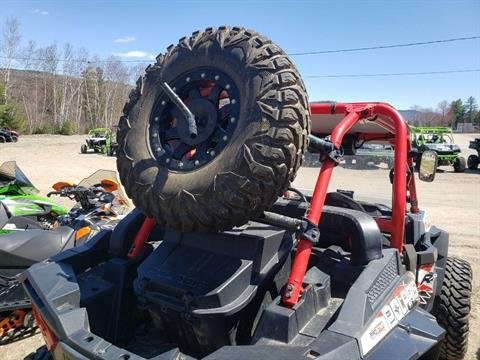 2016 Polaris RZR XP 1000 EPS High Lifter Edition in Berlin, New Hampshire
