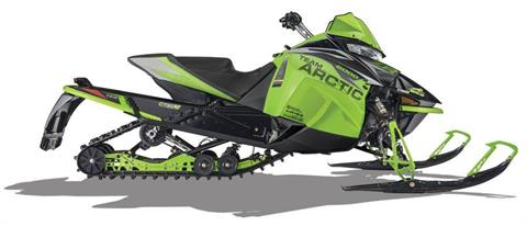 2019 Arctic Cat ZR 6000 129 R XC in Berlin, New Hampshire