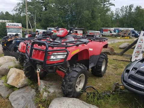 2005 Arctic Cat 650 V2 MRP in Berlin, New Hampshire