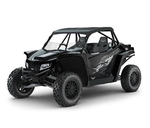 2019 Textron Off Road WILDCAT XX LTD in Berlin, New Hampshire