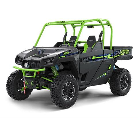 2018 Textron Off Road HAVOC X EPS SPECIAL EDITION in Berlin, New Hampshire