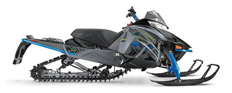 2020 Arctic Cat Riot 8000 ES QS3 in Berlin, New Hampshire