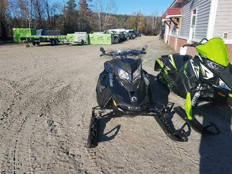 2016 Ski-Doo Renegade X 800R E-TEC ES Ripsaw in Berlin, New Hampshire