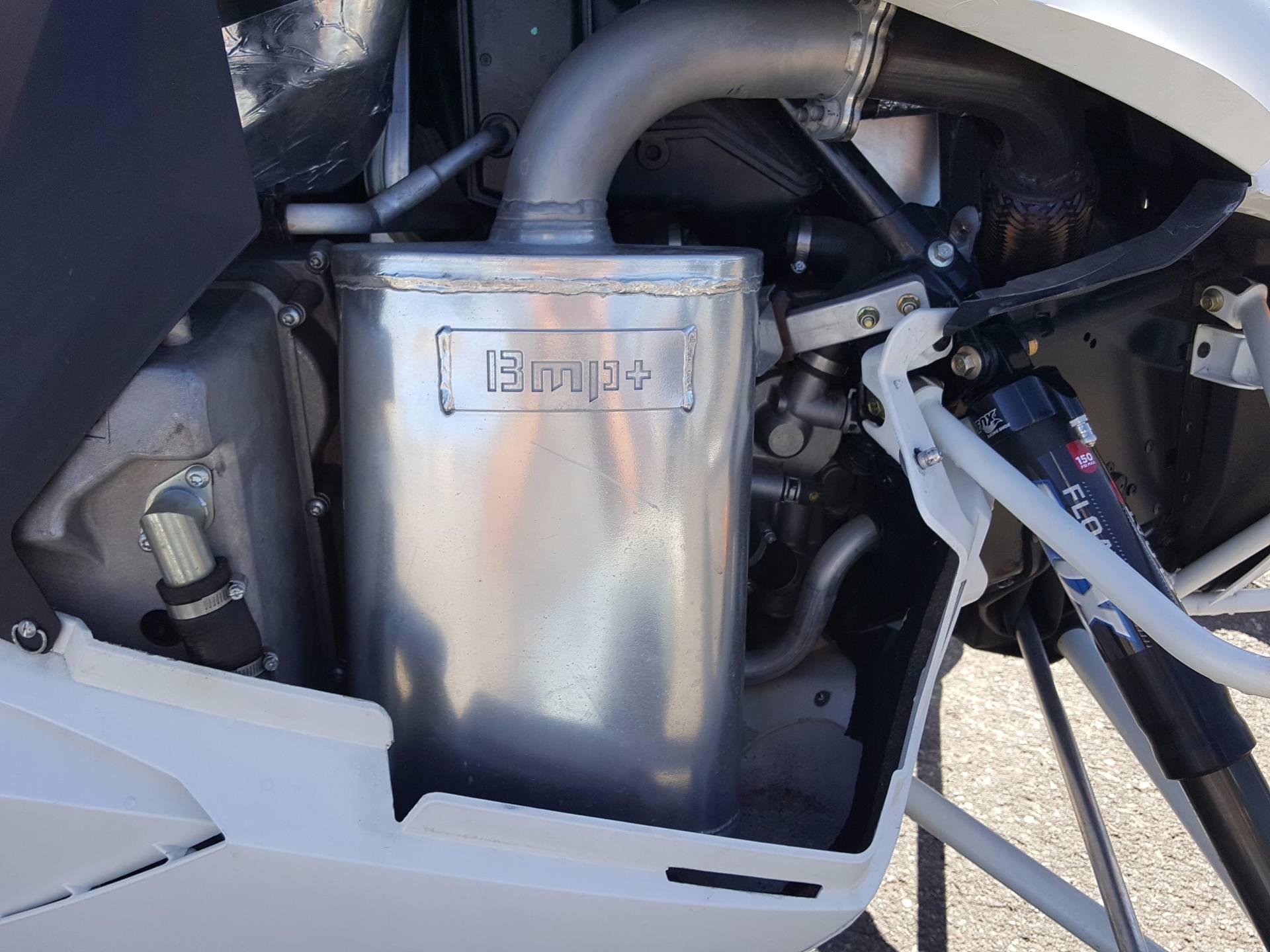 """2012 Arctic Cat M 1100 Turbo Sno Pro® 162"""" Limited in Fairview, Utah"""