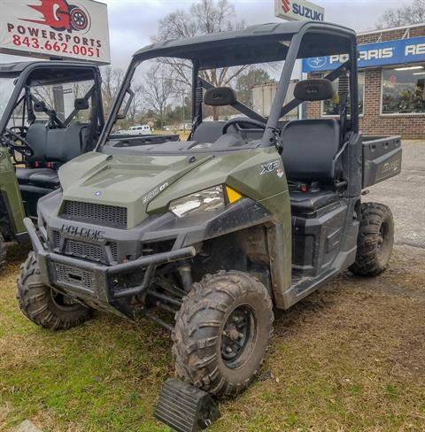 2013 Polaris Ranger XP® 900 in Florence, South Carolina