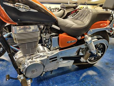 2014 Suzuki Boulevard S40 in Florence, South Carolina - Photo 5