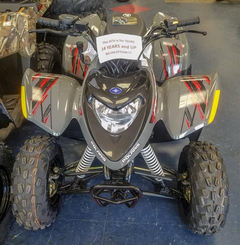 2018 Polaris Phoenix 200 in Florence, South Carolina - Photo 1