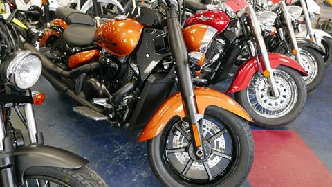 2017 Suzuki Boulevard C90 B.O.S.S. in Florence, South Carolina