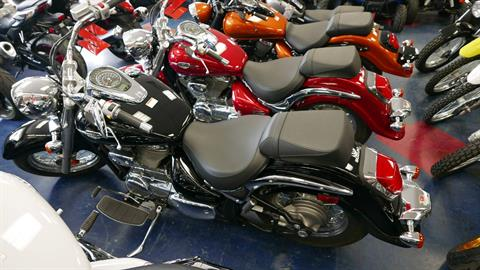 2015 Suzuki Boulevard C50 in Florence, South Carolina