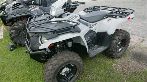 2018 Polaris Sportsman 570 EPS Utility Edition in Florence, South Carolina