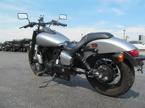 2015 Honda Shadow Phantom® in Crystal Lake, Illinois - Photo 6