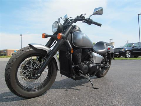 2015 Honda Shadow Phantom® in Crystal Lake, Illinois - Photo 4