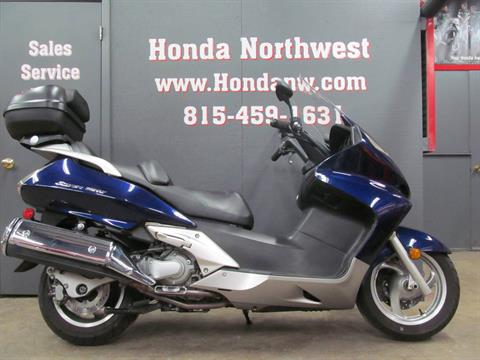2006 Honda Silver Wing® in Crystal Lake, Illinois - Photo 1